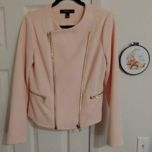 Forever 21 L Jacket